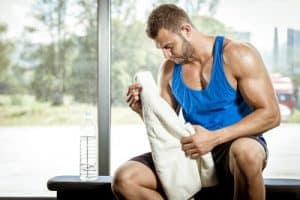 Sport-madchen-musklor