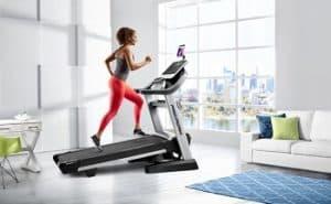 Price-treadmill