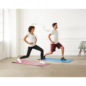 Fitnessmatte-musklor