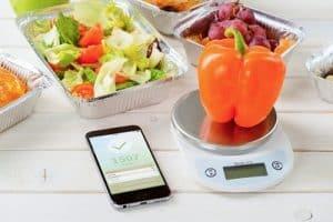 price-calorie-counter